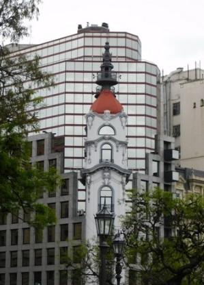 Congresso - Plaza Lavalle