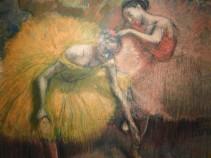 Recoleta, Musée des Beaux-Arts, Degas