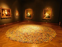 Recoleta, Musée des Beaux-Arts