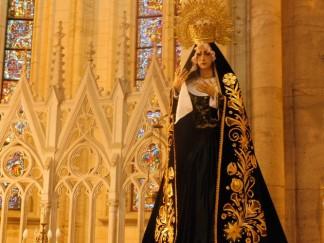 La Plata, cathédrale
