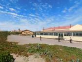 Péninsule de Valdès, Punta Delgada
