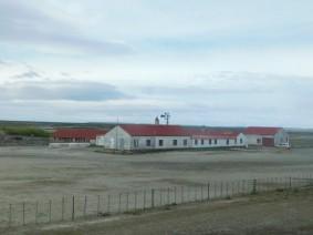 Voyage Puerto Madryn / El Calafate - Estancia