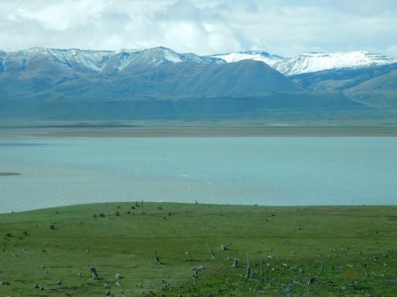 El Calafate, Lago Argentino