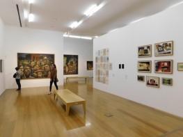 • Museo de Arte Latinoamericano de Buenos Aires