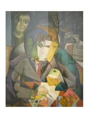 • Museo de Arte Latinoamericano de Buenos Aires, Diego Rivera