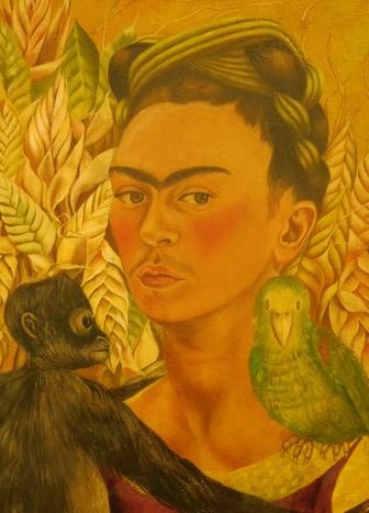 • Museo de Arte Latinoamericano de Buenos Aires, Frida Kahloo