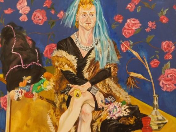 • Museo de Arte Latinoamericano de Buenos Aires, Marcia Schvartz
