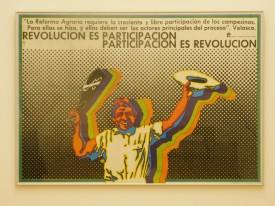 • Museo de Arte Latinoamericano de Buenos Aires, affiche révolutionnaire