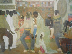 • Museo de Arte Latinoamericano de Buenos Aires, Pedro Figari
