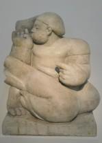 • Museo de Arte Latinoamericano de Buenos Aires, Luiz Ortiz Monasterio