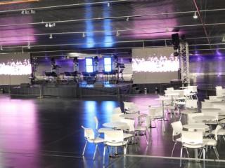 Centre culturel Kirchner