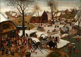 Colección de Arte Amalia Lacroze de Fortabat, Bruegel le Jeune