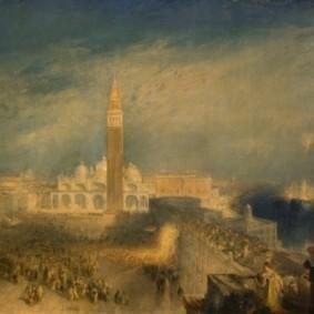 Colección de Arte Amalia Lacroze de Fortabat, William Turner