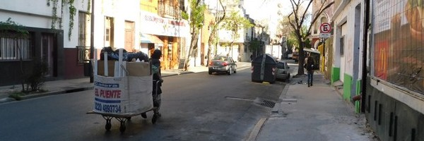 Bilan de notre séjour à BuenosAires