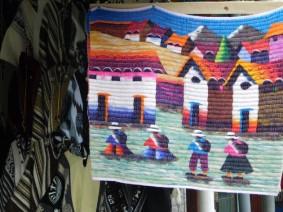 Castro, artisanat local