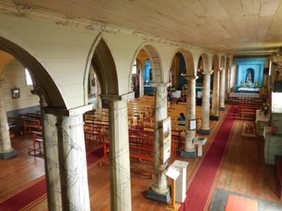 Église de Nercon