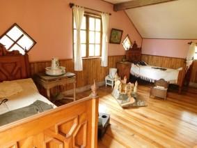 Frutillar, Museo colonial Aleman