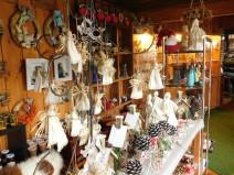 Frutillar, boutique d'artisanat