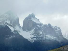 Excursion au Parc Torres del Paine