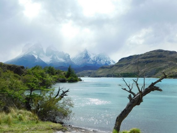 Excursion au Parc Torres del Paine