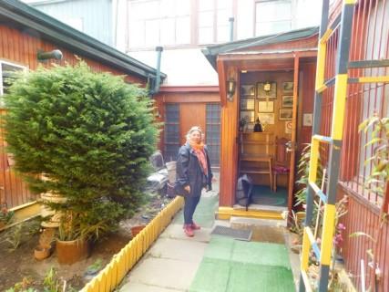 Punta Arenas - Family House del Rey