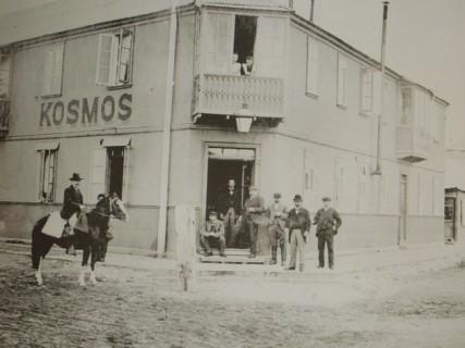 Punta Arenas, Musée régional de Magellan