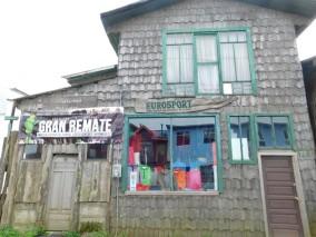 Ancud, boutique de sport