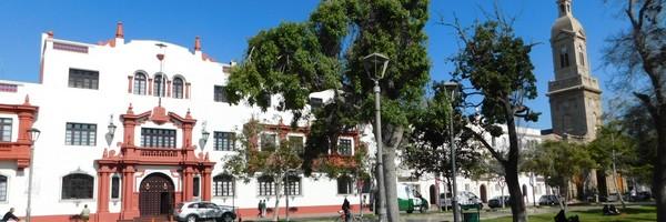 La Serena, la ville aux 100 salons decoiffure