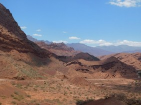 Route 68, Salta / Cafayate