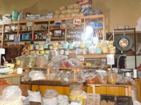 Cafayate, épicerie à l'ancienne !