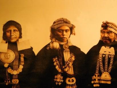 Salta, Museo Pajcha de Arte Etnico Americano