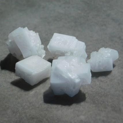 Salar d'Uyuni, cristaux de sel