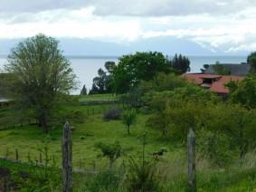 Tour du lac Llanquihue