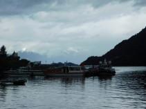 Tour du lac Llanquihue, lago de Todos los Santos