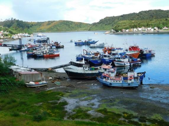 Port de Chinquio