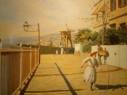 Valparaiso, Musée des Beaux-Arts