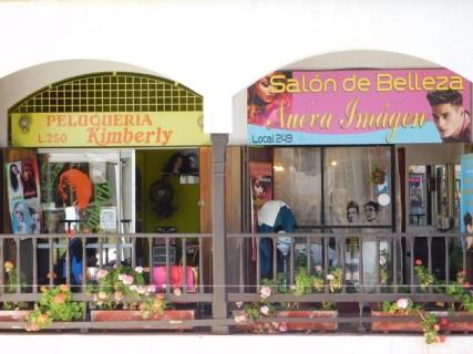La Serena, salons de coiffure