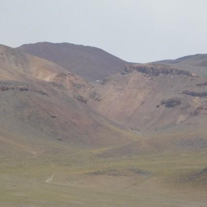 Lacs de l'Altiplano