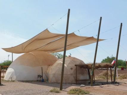 Musée des Météorites, San Pedro de Atacama