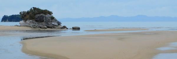 Motueka et le parc national AbelTasman