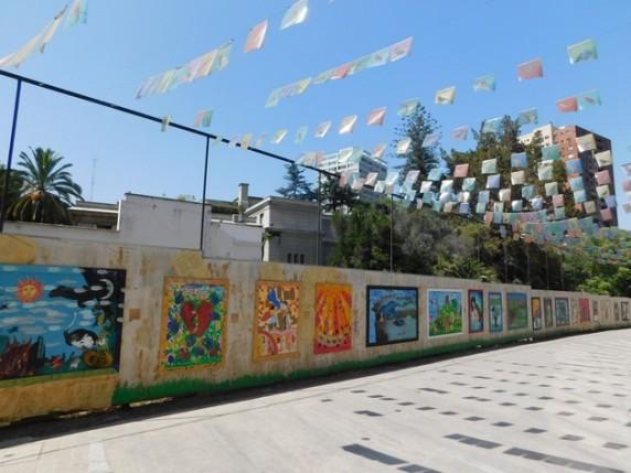 Santiago, quartier Providencia