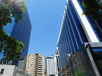 Santiago, Las Condes