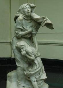 Santiago, Musée des Beaux-Arts