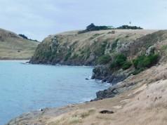 Moeraki, Katiki Point Lighthouse