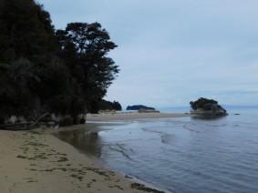Parc national Abel Tasman