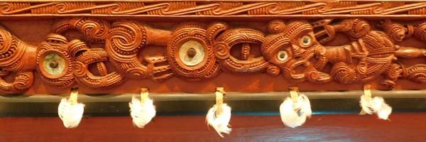 Une journée au Te Papa Tongarewa Museum deWellington