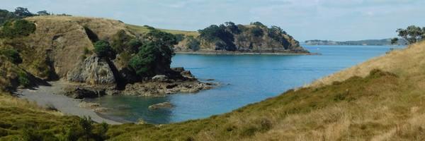 Farniente à  Auckland, Devonport et sur l'île deWaiheke