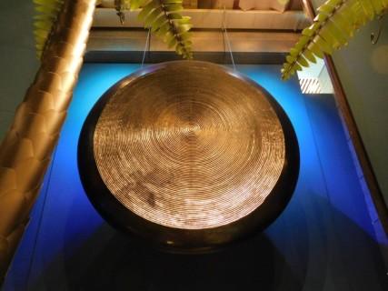 Wellington - Musée Te Papa Tongarewa