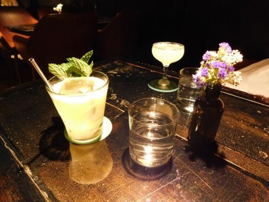 Auckland - Cocktails à Care Taker !