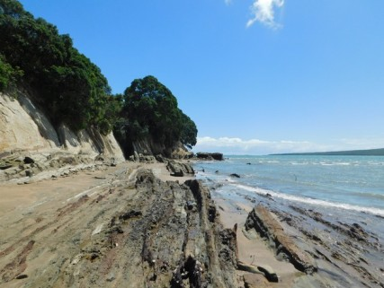 Balade à pied de Narrow Neck à North Head